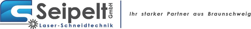 Seipelt GmbH Laser-Schneidtechnik Logo